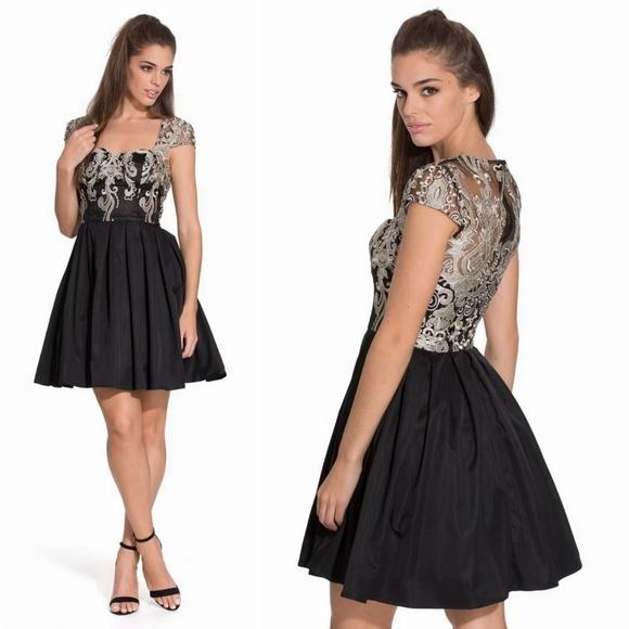 ASOS Dresses & Skirts - ⭐NWT⭐ Chi Chi London - Abigail Dress